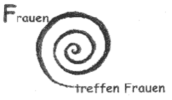Logo Frauen treffen Frauen